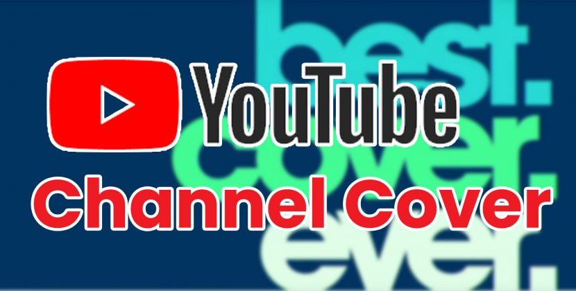 Importance of Youtube Channel Cover Image – Day 3