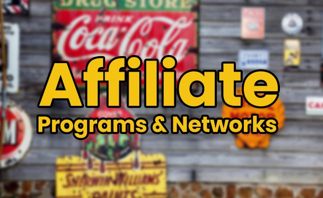 What Are Affiliate Programs and Networks
