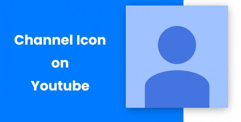 Representation of Channel Icon on Youtube Channel – Day 7
